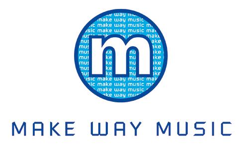 Graham Kendrick Make way Music