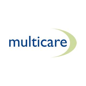 Multicare medical Logo